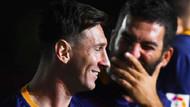 Arda Turan'dan Messi'ye maç teklifi