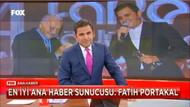 Fatih Portakal yorumuyla Kristal Fare Ödülleri