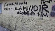 Şırnak duvarlarındaki Esedullah Timi kim?