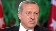 Erdoğan: Birkaç kendini bilmez ıslıklıyor...