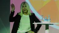 Ajda Pekkan: İnsanlara tatlı sürprizler yaptığım için...