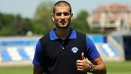 Eren Derdiyok: Vatan haini değilim!