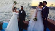 BKM oyuncuları evlendi!