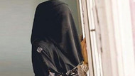 IŞİD gelininden itiraflar: Dar çarşaf giyince...