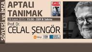 Celal Şengör'e Kadıköy Belediyesi'nden darbe