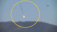 Türk jetleri Rus savaş uçağını düşürdü!