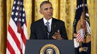 Beyaz Saray'dan canlı yayın