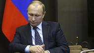 Putin'in uçağın düşürülmesini öğrendiği o an!