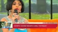 Gelin adayı Hadise'nin şarkısını katletti