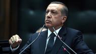 Erdoğan: Bir avuç cinayet şebekesi...