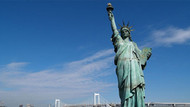 Özgürlük Anıtı aslen Müslümanmış!