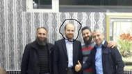 Putin'in TV'sinden skandal Erdoğan fotoğrafı