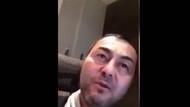 Sertar Ortaç Ahmet Kaya'nın eşinden veto yedi