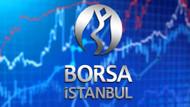 Borsa 2 ayın en düşük seviyesine geriledi