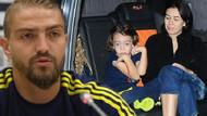 Caner Erkin'in oğlu: Babam olamazsam Messi olurum!