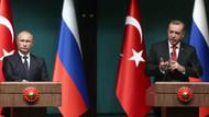 FT: Putin ve Erdoğan birbirlerini sınıyor