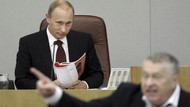 Rus lider: İstanbul Boğazı'na atom bombası atalım!