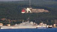 Türkiye Rus gemilerine boğazı kapatacak mı?