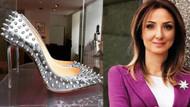 Nazlıaka'nın o ayakkabısı 2500 lira mı?