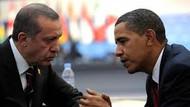 Erdoğan Obama arasında sürpriz görüşme