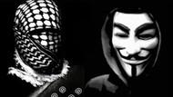 Anonymous'tan şok IŞİD iddiası!