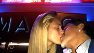 Ateşli dans Maradona'yı otelden kovdurdu!
