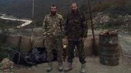 MHP'nin iki ilçe başkanı Türkmen Dağı'nda savaşta!