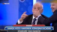 Ahmet Çakar canlı yayında küfür ediyordu ki...