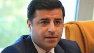 Demirtaş: Tahir Elçi polis kurşunuyla öldü