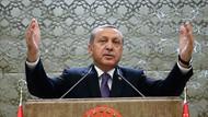 Erdoğan'dan Aydın Doğan'a: Kucaklamayı iyi biliriz