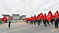 HDP: ABD sistemi başkanlığa karşı değiliz