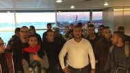 Atatürk Havalimanı'nda IŞİD alarmı!