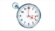 Saatlerinizi bir saat geri aldınız mı?
