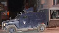 Siirt'te polis karakoluna bombalı saldırı