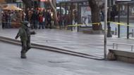 Ankara metrosunda bomba paniği