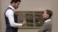 Kısmetse Olur'da Serhan çıldırdı!