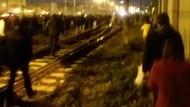 İstanbul'da tüm metro seferleri durdu!