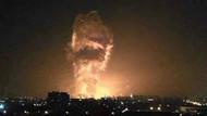 Sosyal medyada sahte patlama fotoğrafı şoku