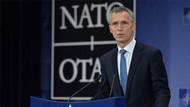 NATO, Türkiye için uçak ve savaş gemisi gönderiyor!