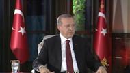 Erdoğan: Türk askerini Irak'a İbadi istedi!