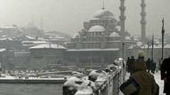 Marmara'da soğuk hava alarmı! Gaz yetecek mi?