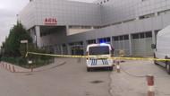 Kargo şubesinde kimyasal paket patladı: 60 işçi zehirlendi