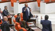 Kürdistan tartışması Meclis'i gerdi