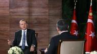 Erdoğan: Irak'ın adımı dürüst değil!