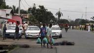 Burundi'de sokaklar cesetlerle doldu