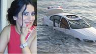 Kemerini açamayan Elif 1 metre suda boğuldu!