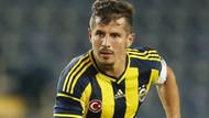 Emre Belözoğlu'nu Fenerbahçeli yaptılar!