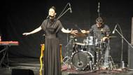 Jehan Barbur'dan İzmit'te konser