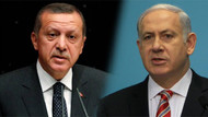 Erdoğan'ın mesajına İsrail'den küstah yorum!