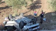 Kazada ölen kadın travesti çıktı!